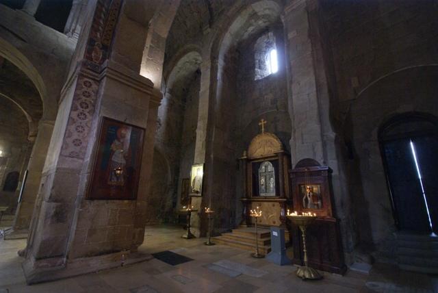 catedral svetitskhoveli 10