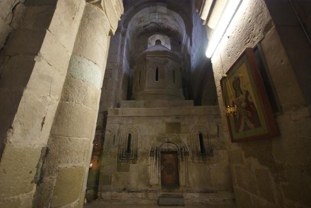 catedral svetitskhoveli 11