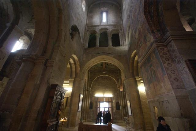catedral svetitskhoveli 12