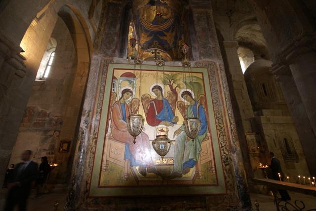 catedral svetitskhoveli 13