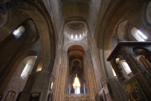 catedral svetitskhoveli  14