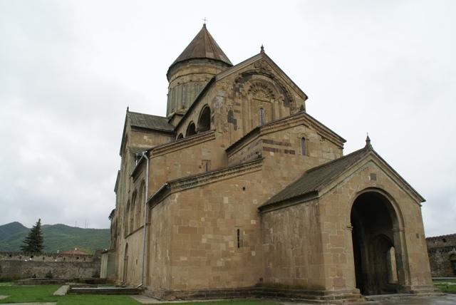 catedral svetitskhoveli 16
