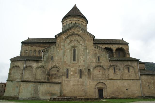 catedral svetitskhoveli  17