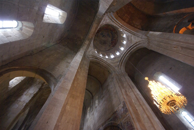 catedral svetitskhoveli 19