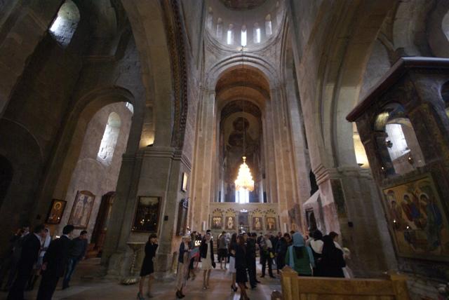 catedral svetitskhoveli 22