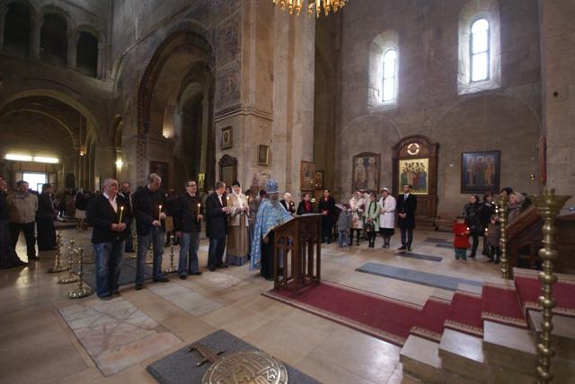 catedral svetitskhoveli 25