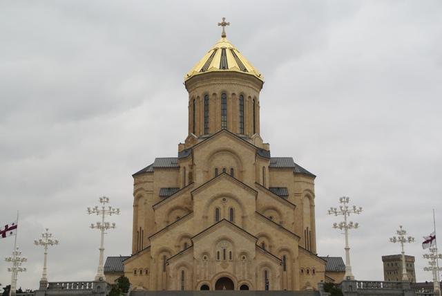 catedral tsminda sameba  10