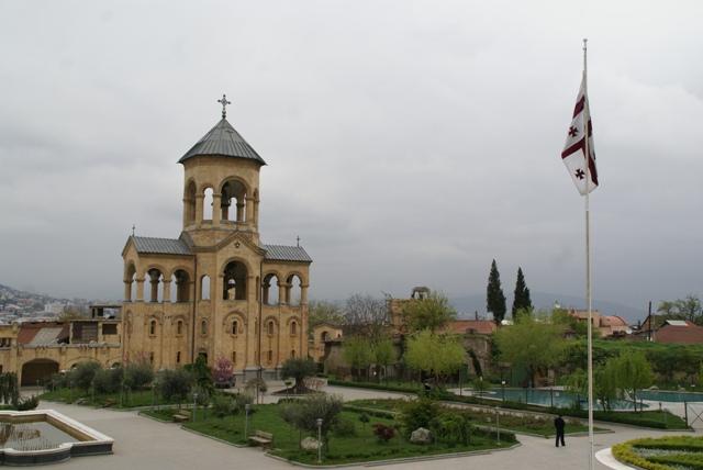 catedral tsminda sameba 20