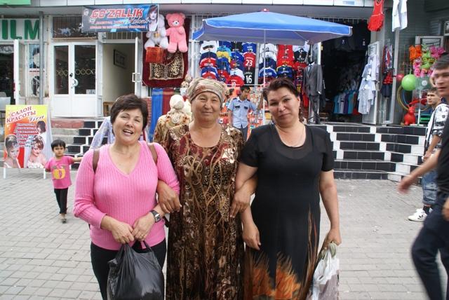 chorsu bazaar 13