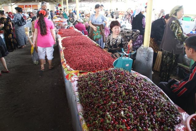 chorsu bazaar 20