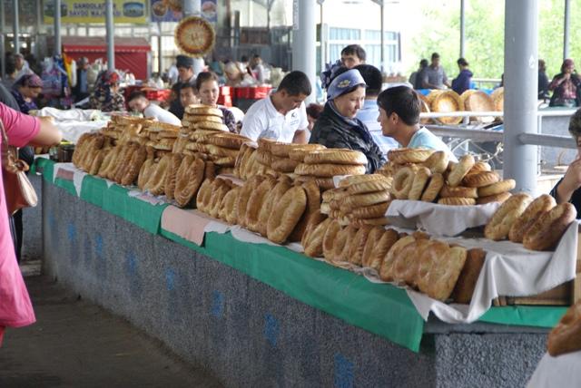 chorsu bazaar 25
