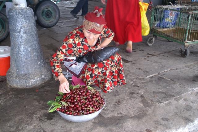 chorsu bazaar 3