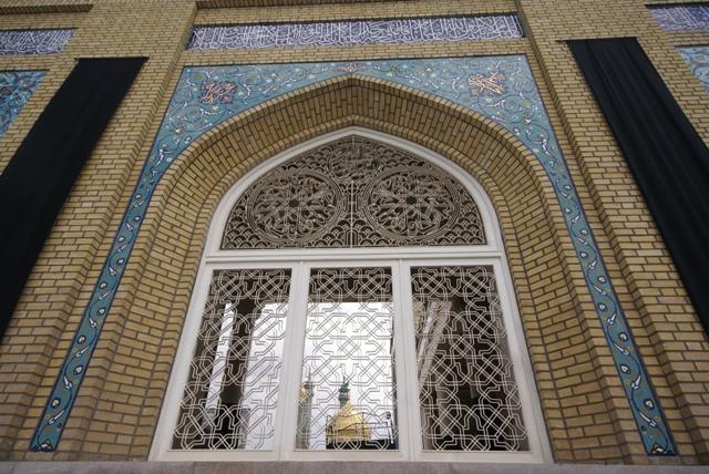 hazrat-e-masumeh qom shrine 13