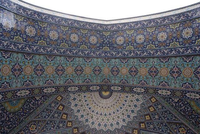 hazrat-e-masumeh qom shrine 29