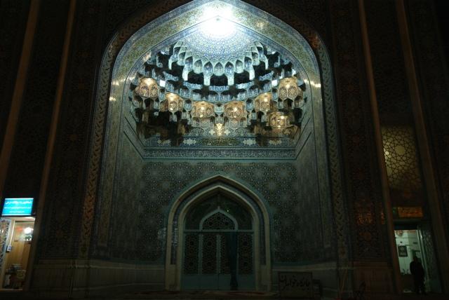hazrat-e-masumeh qom shrine 43