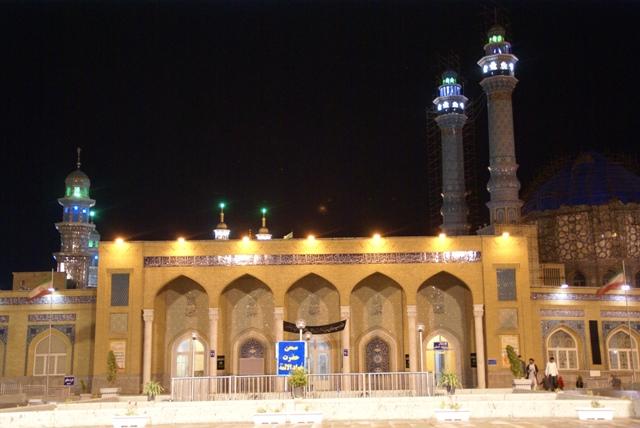 hazrat-e-masumeh qom shrine 46