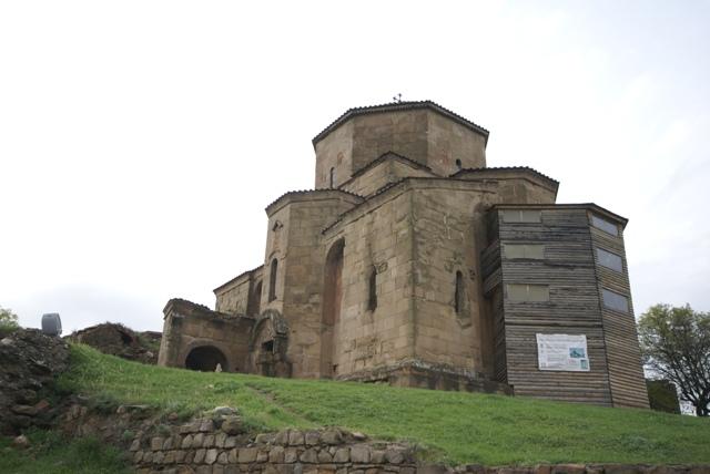 igreja jvari 5