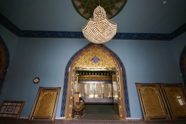 mesquita de baku 13