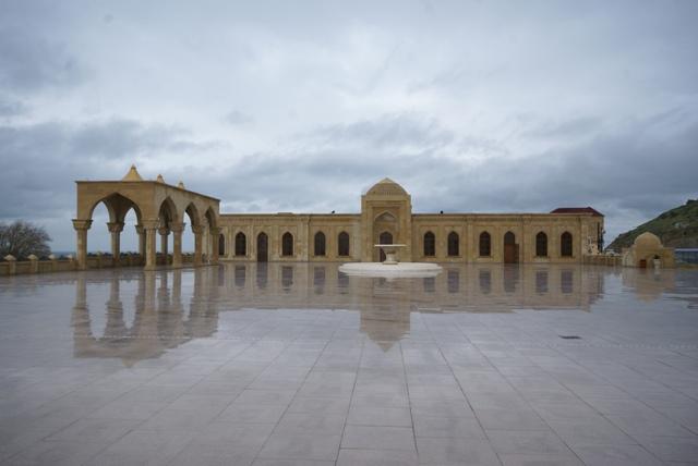 mesquita de baku 3
