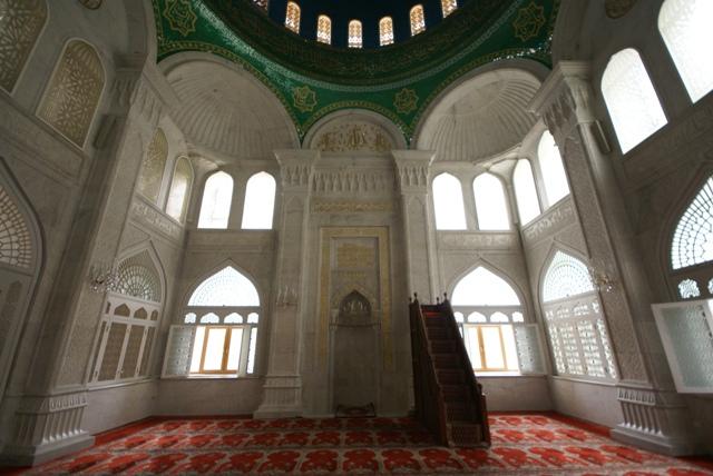 mesquita de baku 8