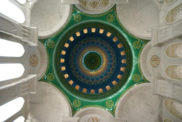 mesquita de baku 9