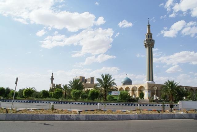 mesquita de tabas 12