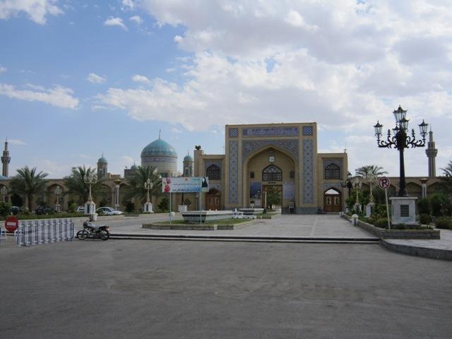 mesquita de tabas