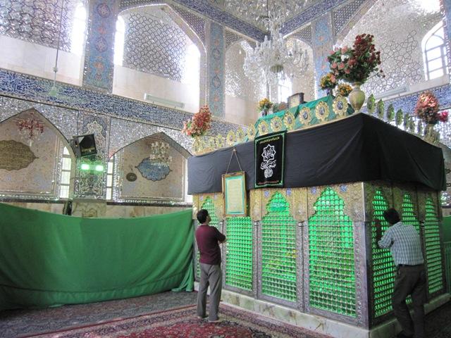 mesquita em yazd 3