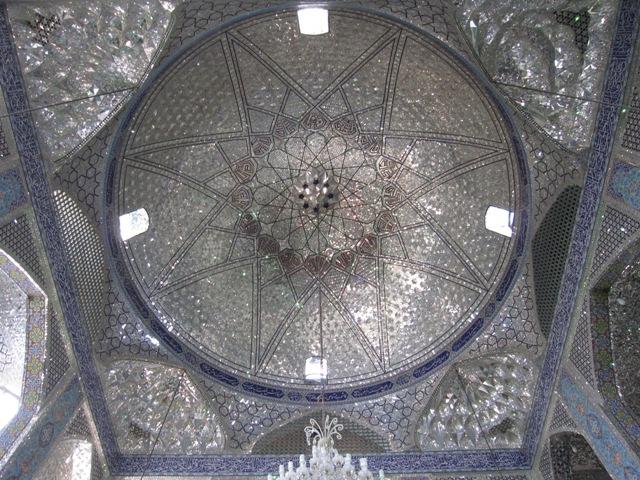 mesquita em yazd 4