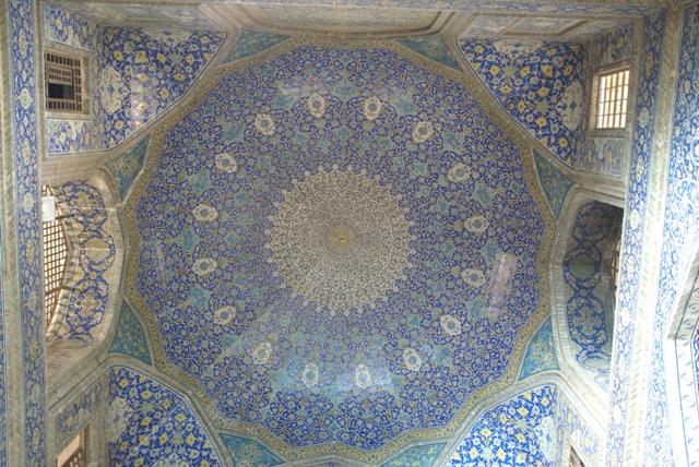 mesquita jameh esfahan 3