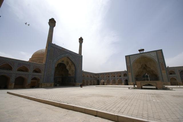 mesquita jameh esfahan 4
