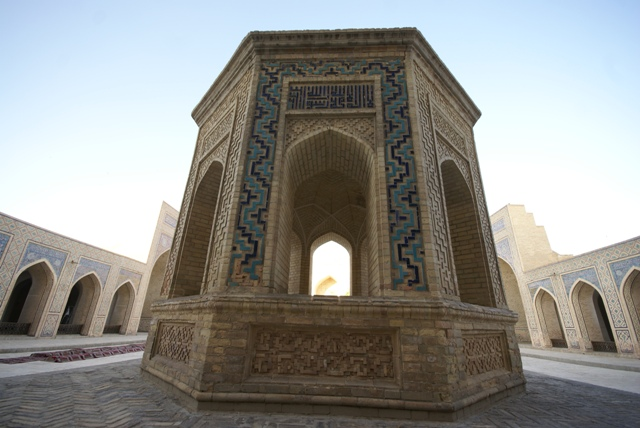 mesquita maghoki-attar 8