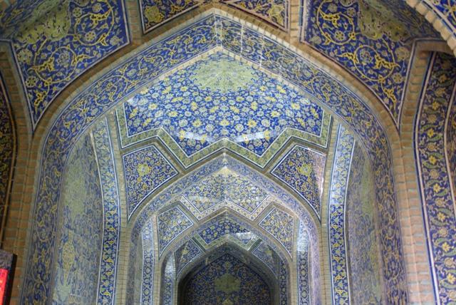mesquita sheik lotfollah esfahan 13