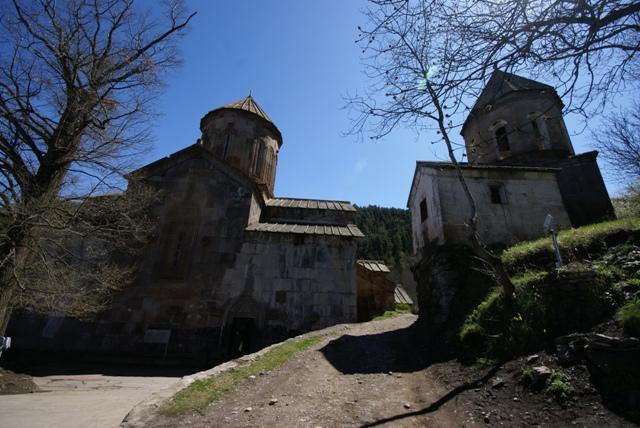 mosteiro de sapara 10