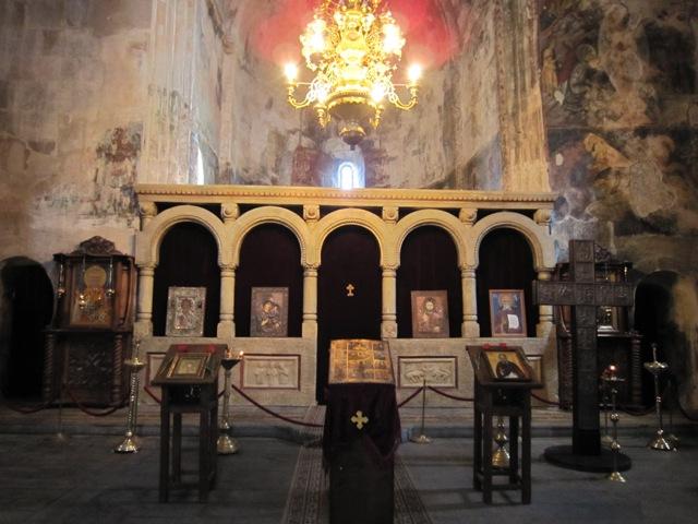 mosteiro de sapara 5