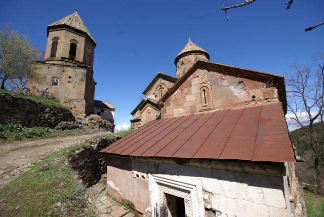 mosteiro de sapara 8