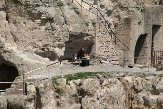 mosteiro de vardzia 19