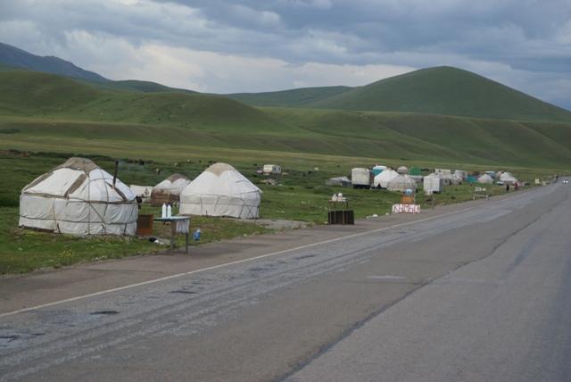 yurtvill