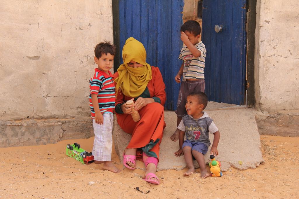 alguem no SAHARA já provou bolachas portuguesas MARIA
