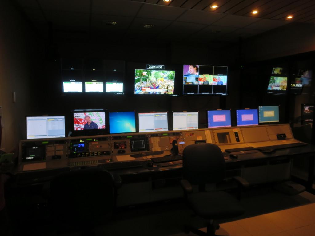 GLOBO TV (10)