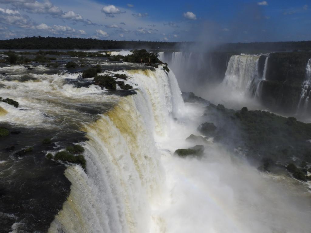 CATARATAS DO IGUAÇÚ - BRASIL (25)