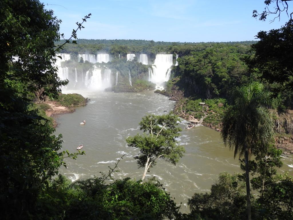 CATARATAS DO IGUAÇÚ - BRASIL (51)