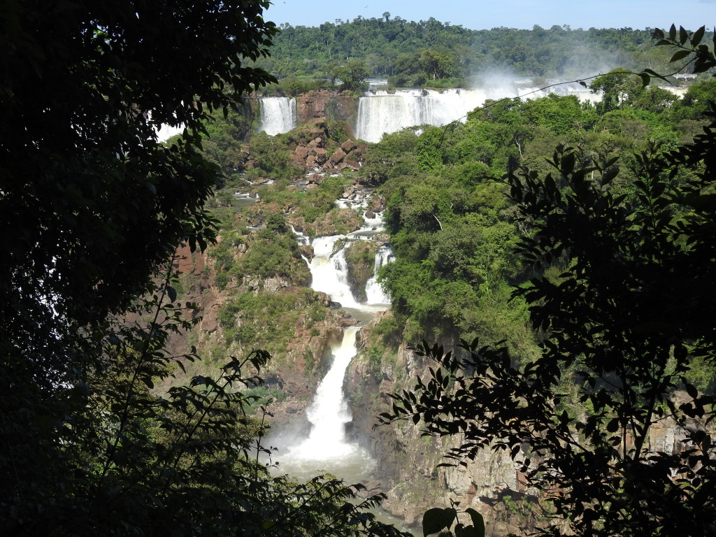 CATARATAS DO IGUAÇÚ - BRASIL (54)