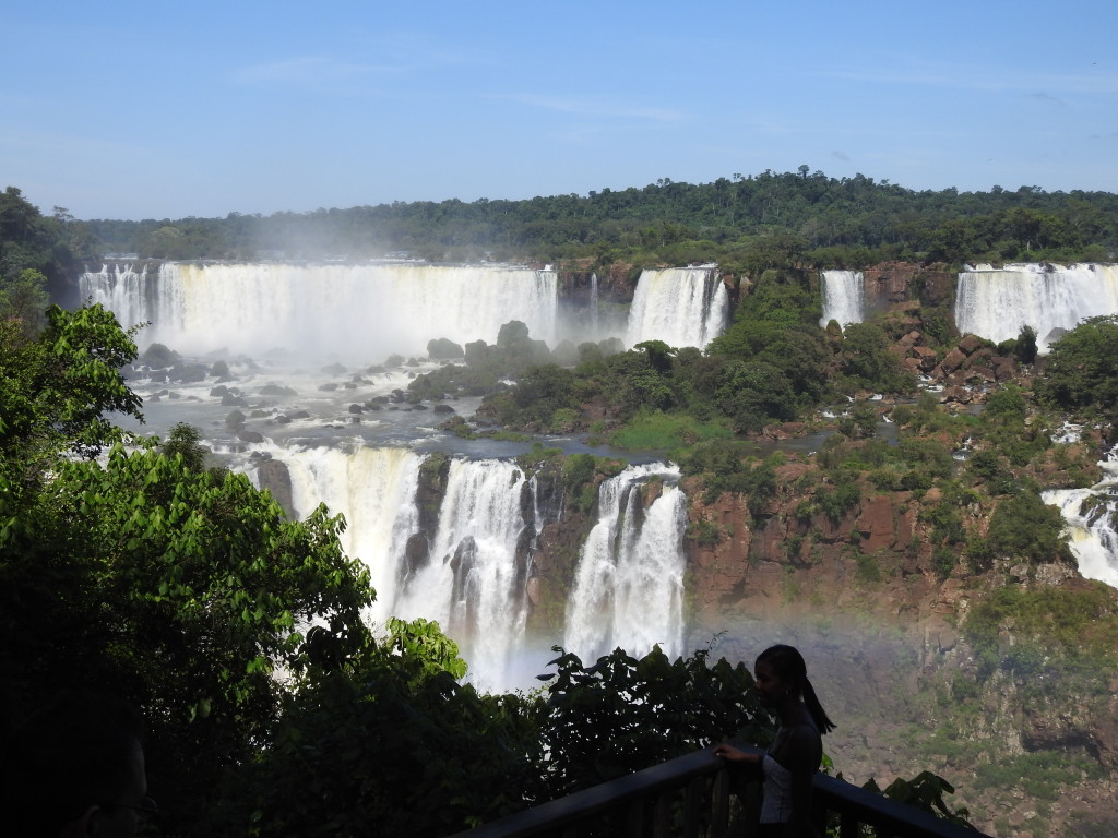 CATARATAS DO IGUAÇÚ - BRASIL (56)