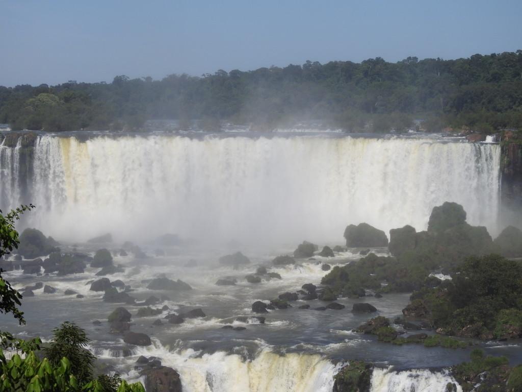 CATARATAS DO IGUAÇÚ - BRASIL (57)