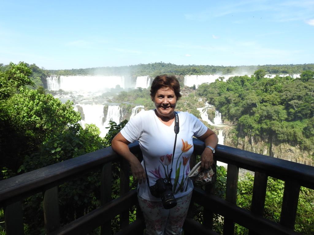 CATARATAS DO IGUAÇÚ - BRASIL (59)