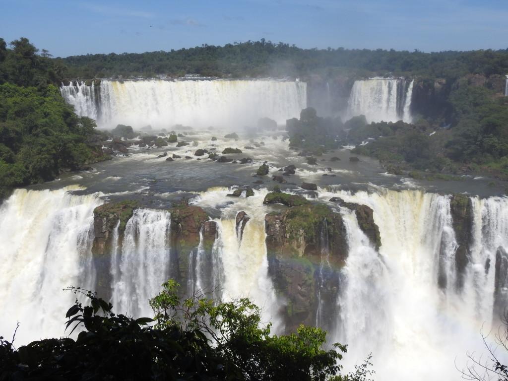 CATARATAS DO IGUAÇÚ - BRASIL (62)