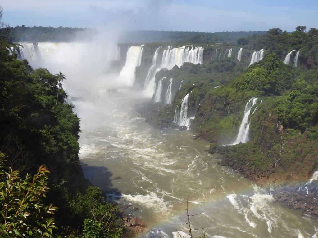 CATARATAS DO IGUAÇÚ - BRASIL (67)