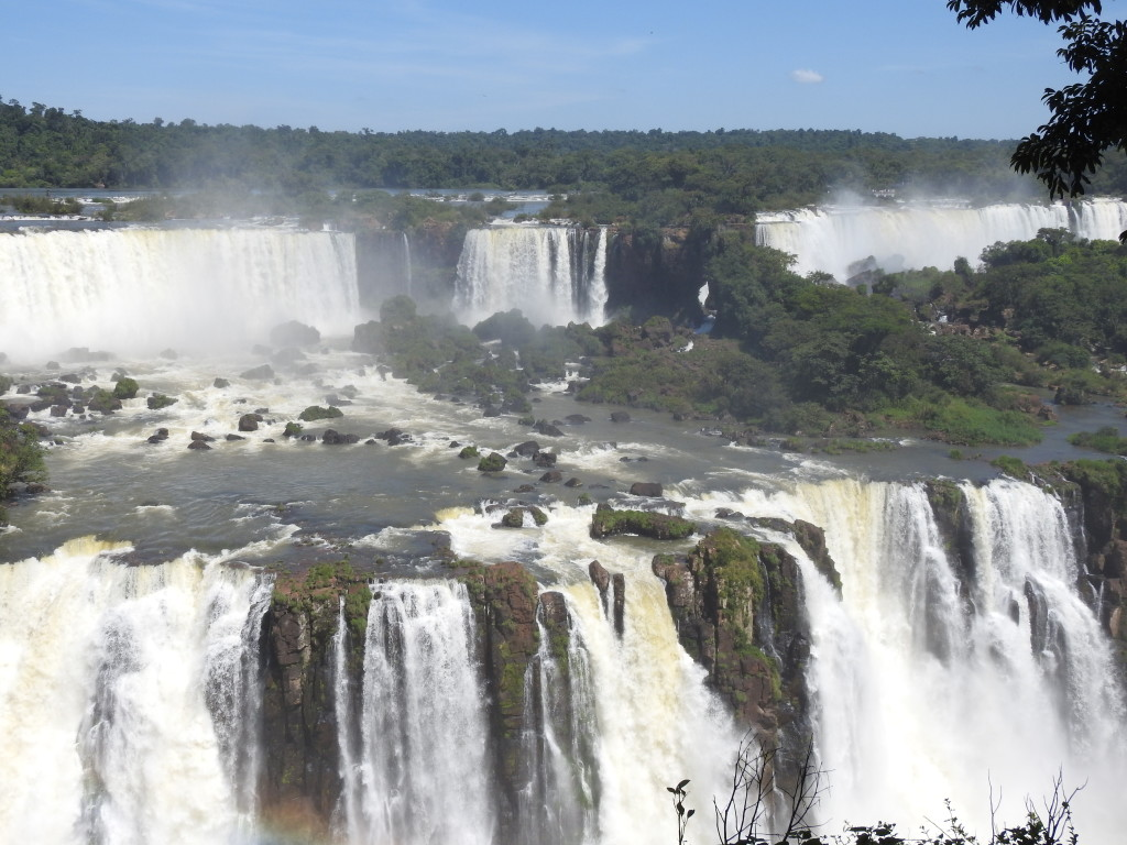 CATARATAS DO IGUAÇÚ - BRASIL (70)