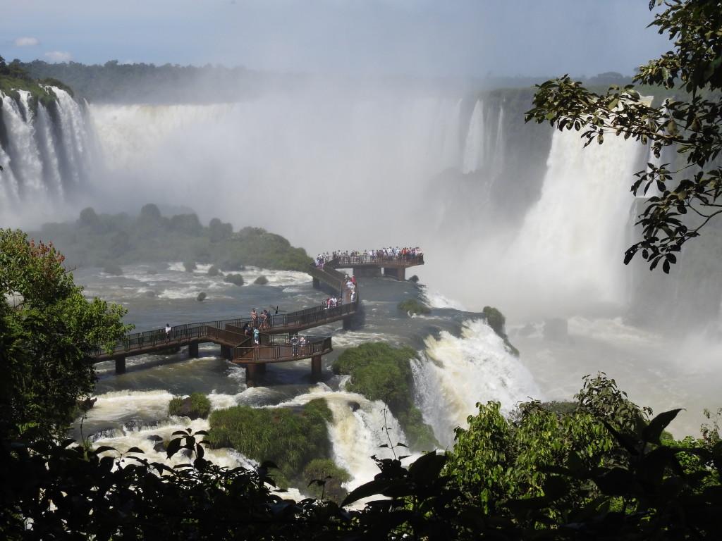 CATARATAS DO IGUAÇÚ - BRASIL (74)